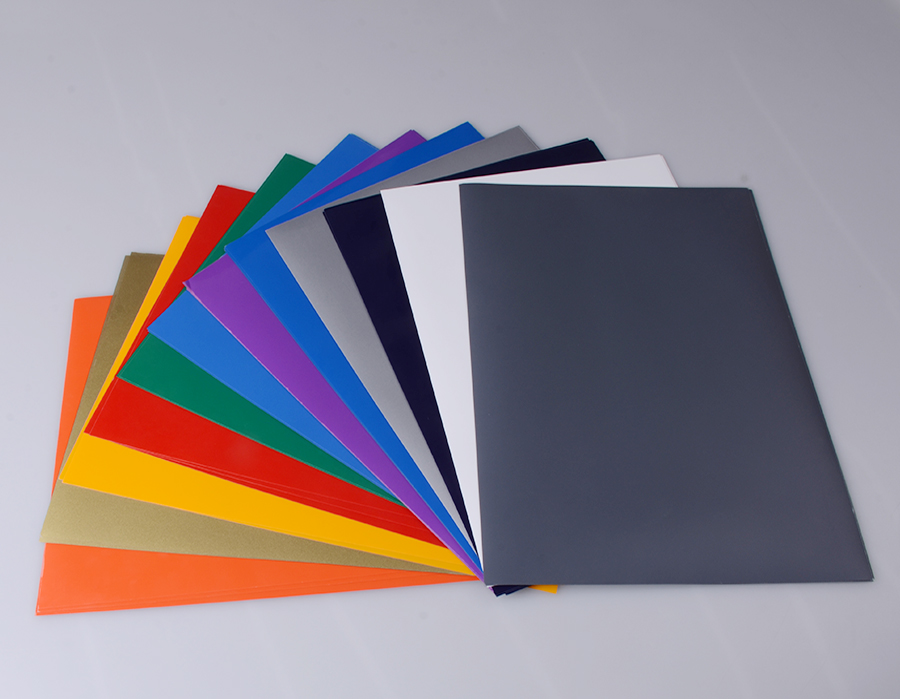"12""*10"" size pu heat transfer vinyl sheets"