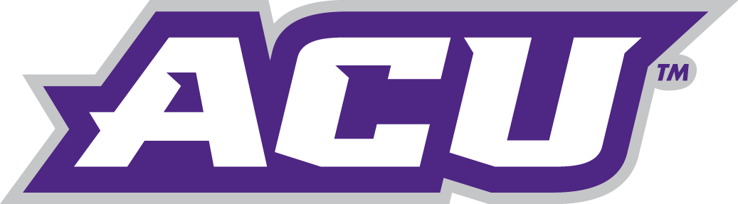 Abilene Christian Wildcats 2013-Pres Wordmark Logo v2 iron on transfers for clothing