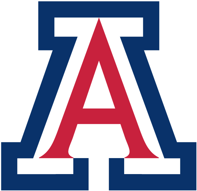 Arizona Wildcats iron ons