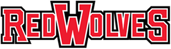 Arkansas State Red Wolves 2008-Pres Wordmark Logo iron on transfers for clothing