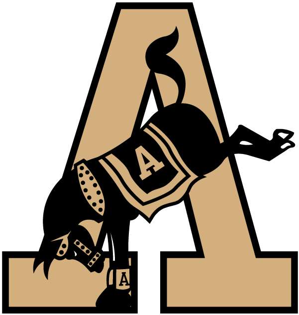Army Black Knights 2000-2014 Alternate Logo v5 iron on transfers for clothing