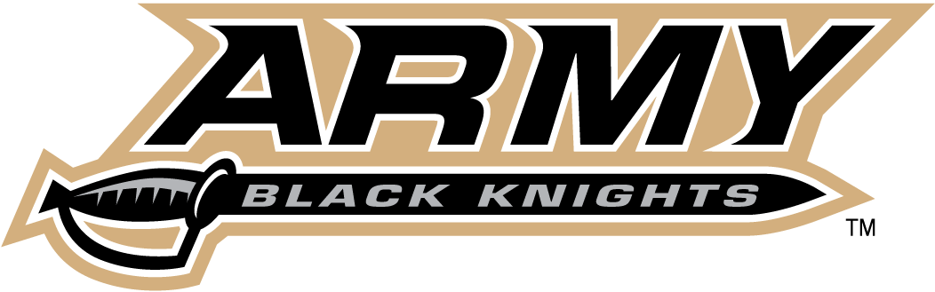 Army Black Knights 2000-2014 Wordmark Logo iron on transfers for clothing