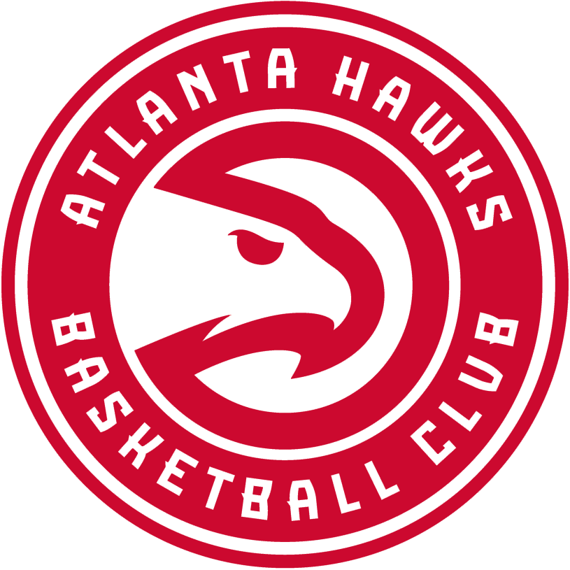 Atlanta Hawks 2015-Pres Primary Logo iron on transfers for clothing