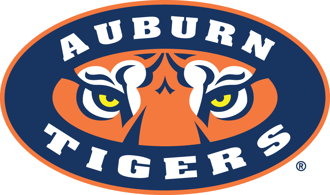 Auburn Tigers 1998-Pres Alternate Logo v3 iron on transfers for clothing