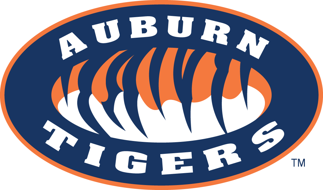Auburn Tigers 1998-Pres Alternate Logo iron on transfers for clothing