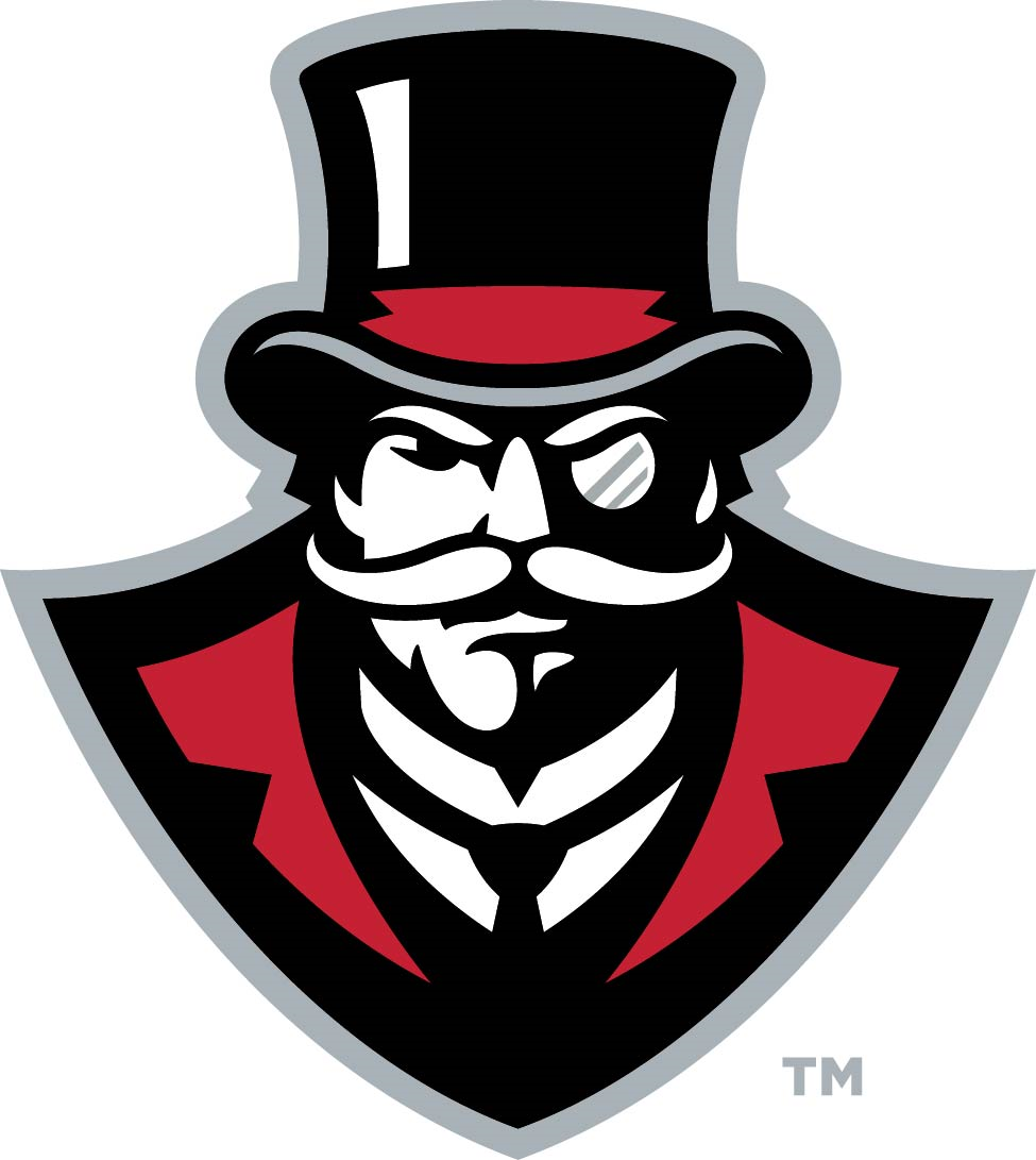 Austin Peay Governors iron ons