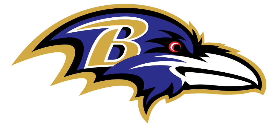 Baltimore Ravens 1999-Pres Primary Logo iron on transfers for clothing