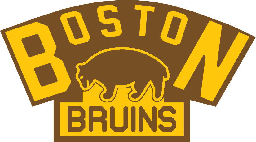 Boston Bruins 1924-1926 Primary Logo iron on transfers for clothing