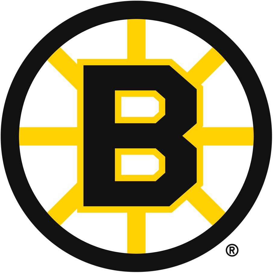Boston Bruins 1949-1995 Primary Logo iron on transfers for clothing