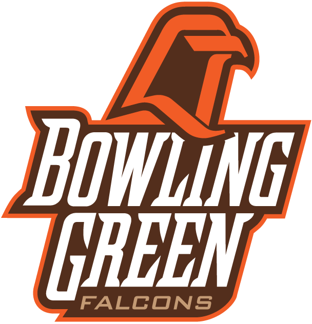 Bowling Green Falcons 1999-2005 Alternate Logo v3 iron on transfers for clothing
