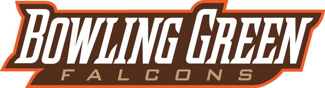 Bowling Green Falcons 1999-Pres Wordmark Logo v2 iron on transfers for clothing