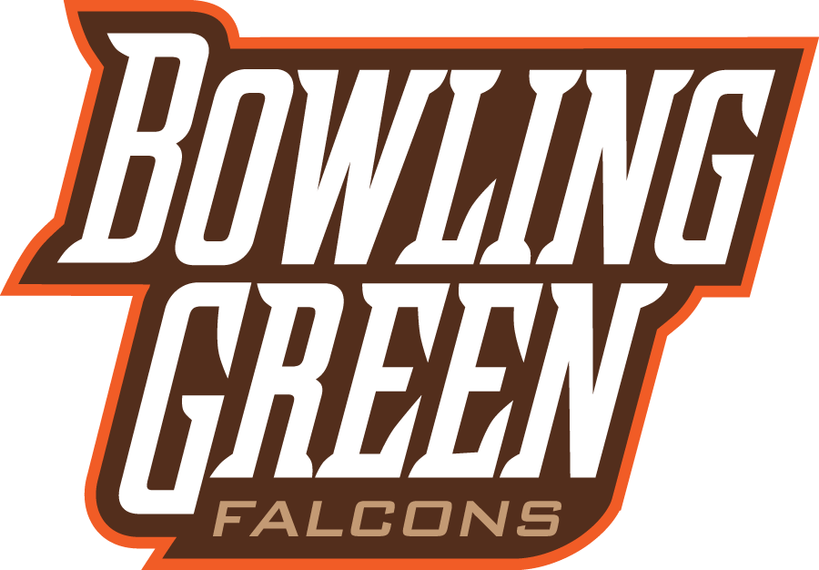 Bowling Green Falcons 1999-Pres Wordmark Logo iron on transfers for clothing