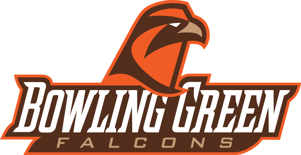 Bowling Green Falcons 2006-Pres Alternate Logo v3 iron on transfers for clothing