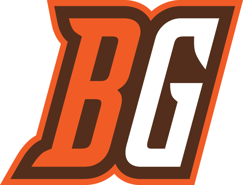 Bowling Green Falcons 2006-Pres Alternate Logo v11 iron on transfers for clothing