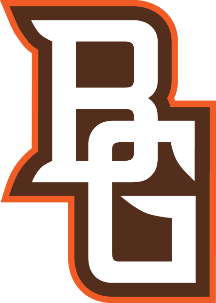Bowling Green Falcons 2006-Pres Alternate Logo v4 iron on transfers for clothing