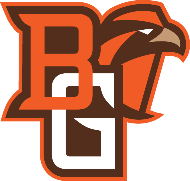 Bowling Green Falcons 2006-Pres Alternate Logo v5 iron on transfers for clothing