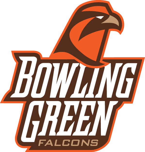 Bowling Green Falcons 2006-Pres Alternate Logo v6 iron on transfers for clothing