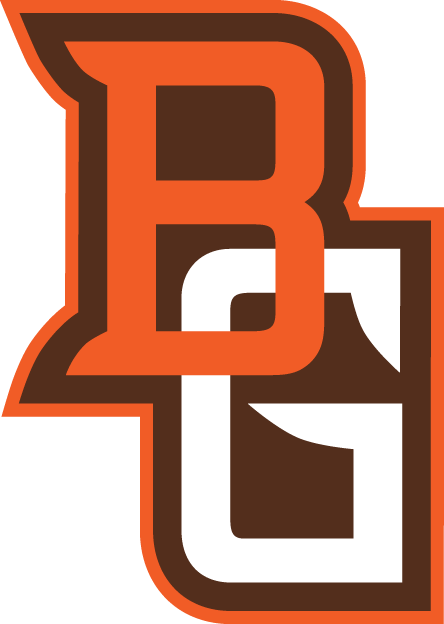 Bowling Green Falcons 2006-Pres Alternate Logo v9 iron on transfers for clothing