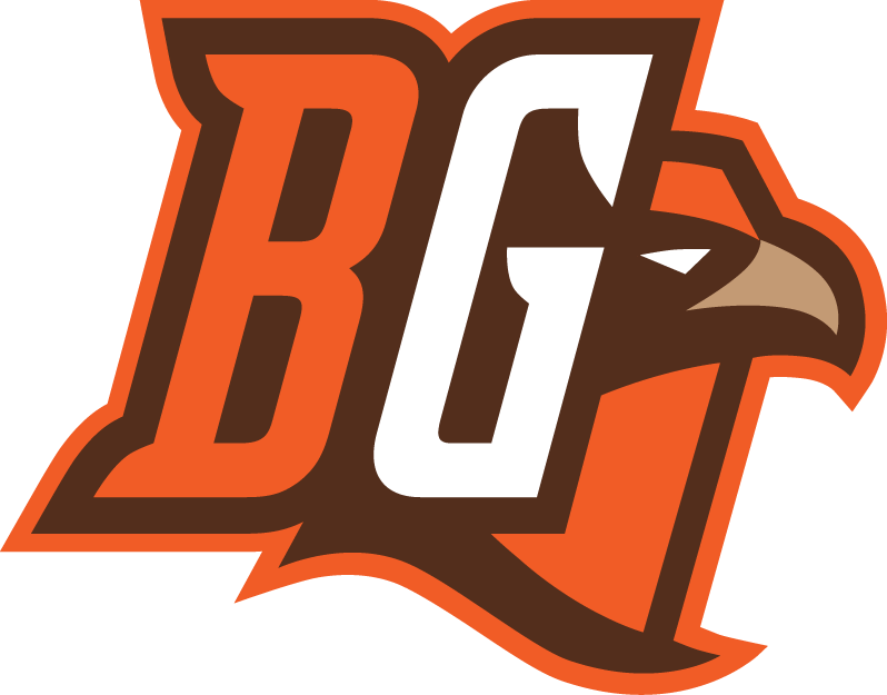 Bowling Green Falcons 2006-Pres Alternate Logo iron on transfers for clothing