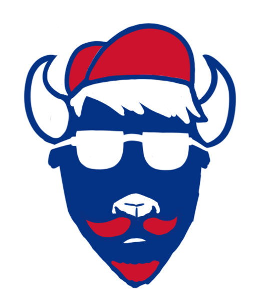 Buffalo Bills Hipsters Logo iron on transfers