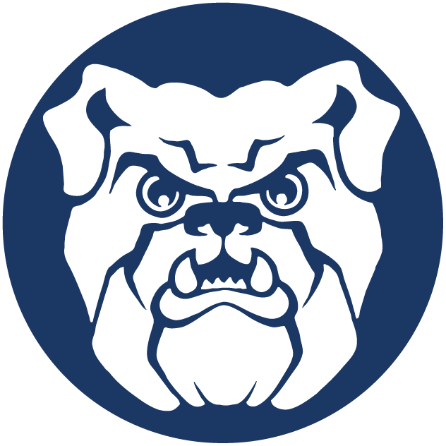 Butler Bulldogs 1990-Pres Secondary Logo iron on transfers for clothing
