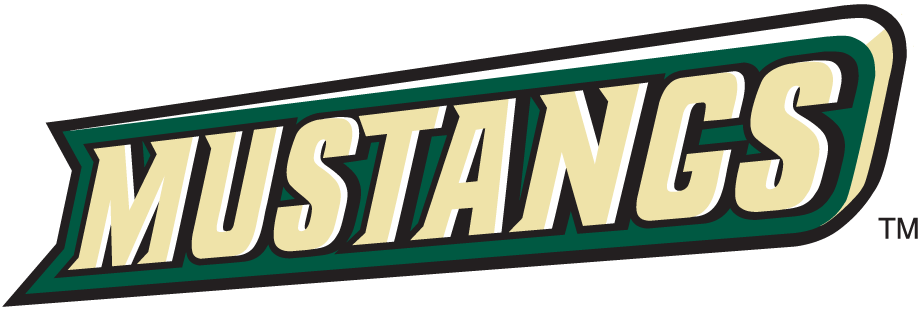 Cal Poly Mustangs 1999-Pres Wordmark Logo iron on transfers for clothing