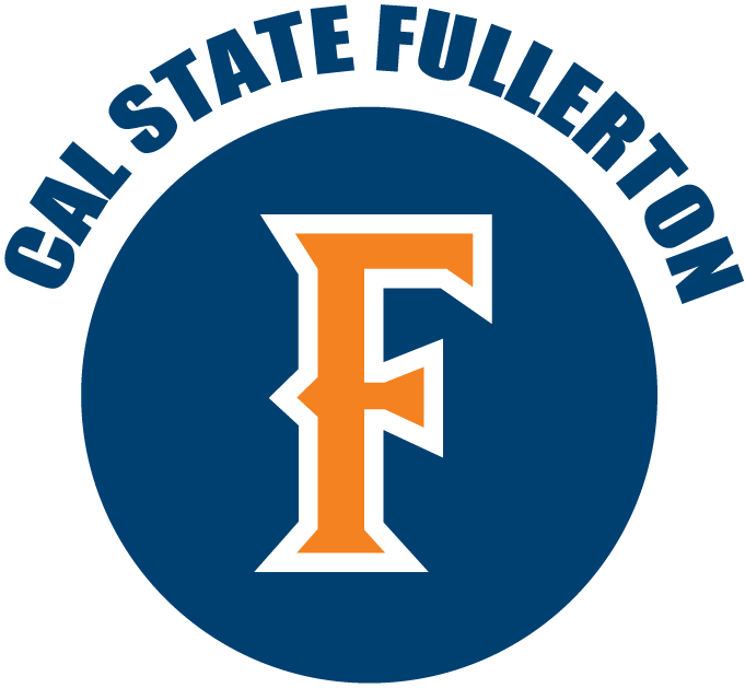 Cal State Fullerton Titans 1992-1999 Primary Logo iron on transfers for clothing