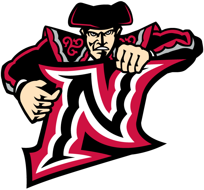 Cal State Northridge Matadors 2004-2013 Primary Logo iron on transfers for clothing