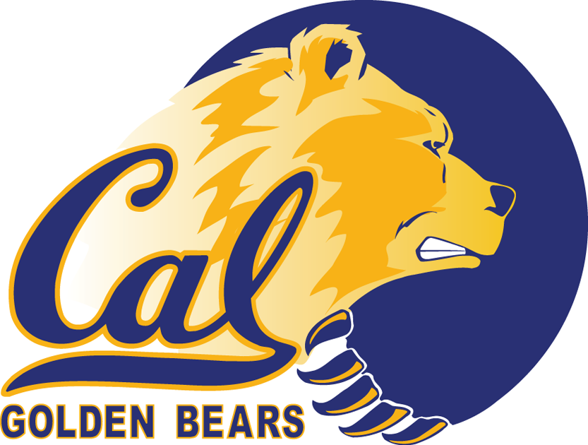 California Golden Bears 1992-2003 Primary Logo iron on transfers for clothing