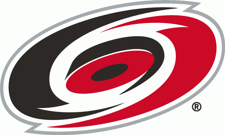 Carolina Hurricanes 1999-Pres Primary Logo iron on transfers for clothing