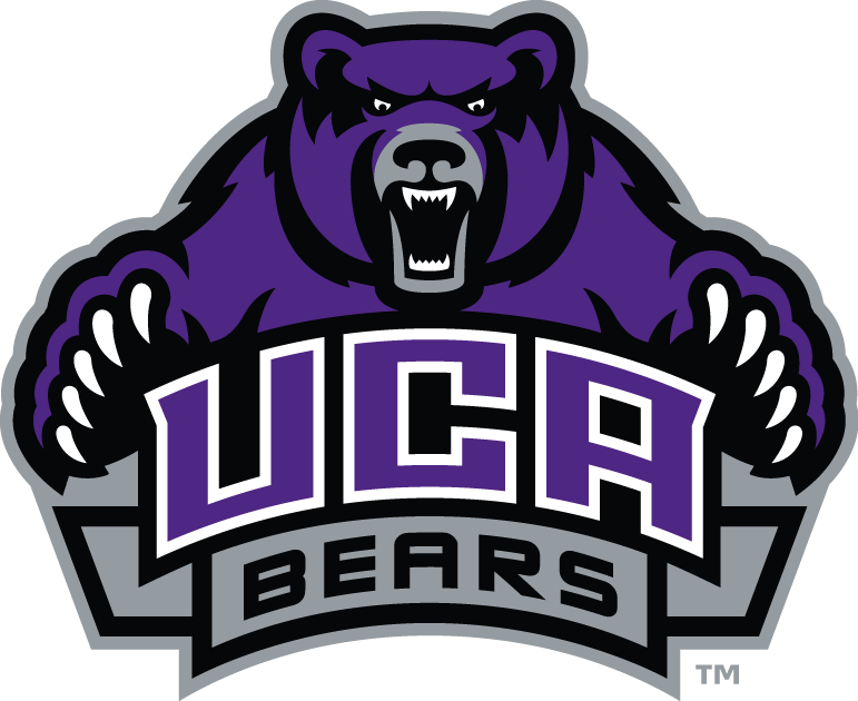 Central Arkansas Bears iron ons