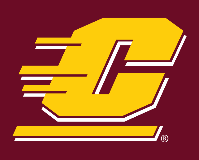 Central Michigan Chippewas 1997-Pres Alternate Logo iron on transfers for clothing