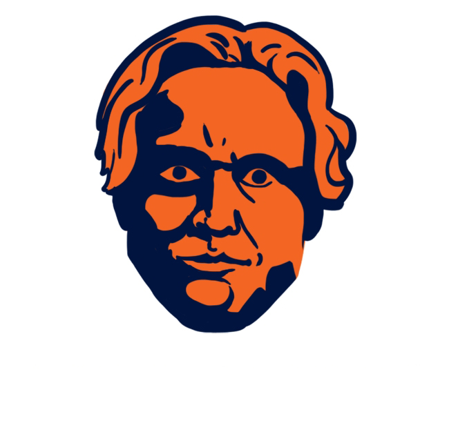 Chicago Bears Brienne of Tarth Logo iron on transfers