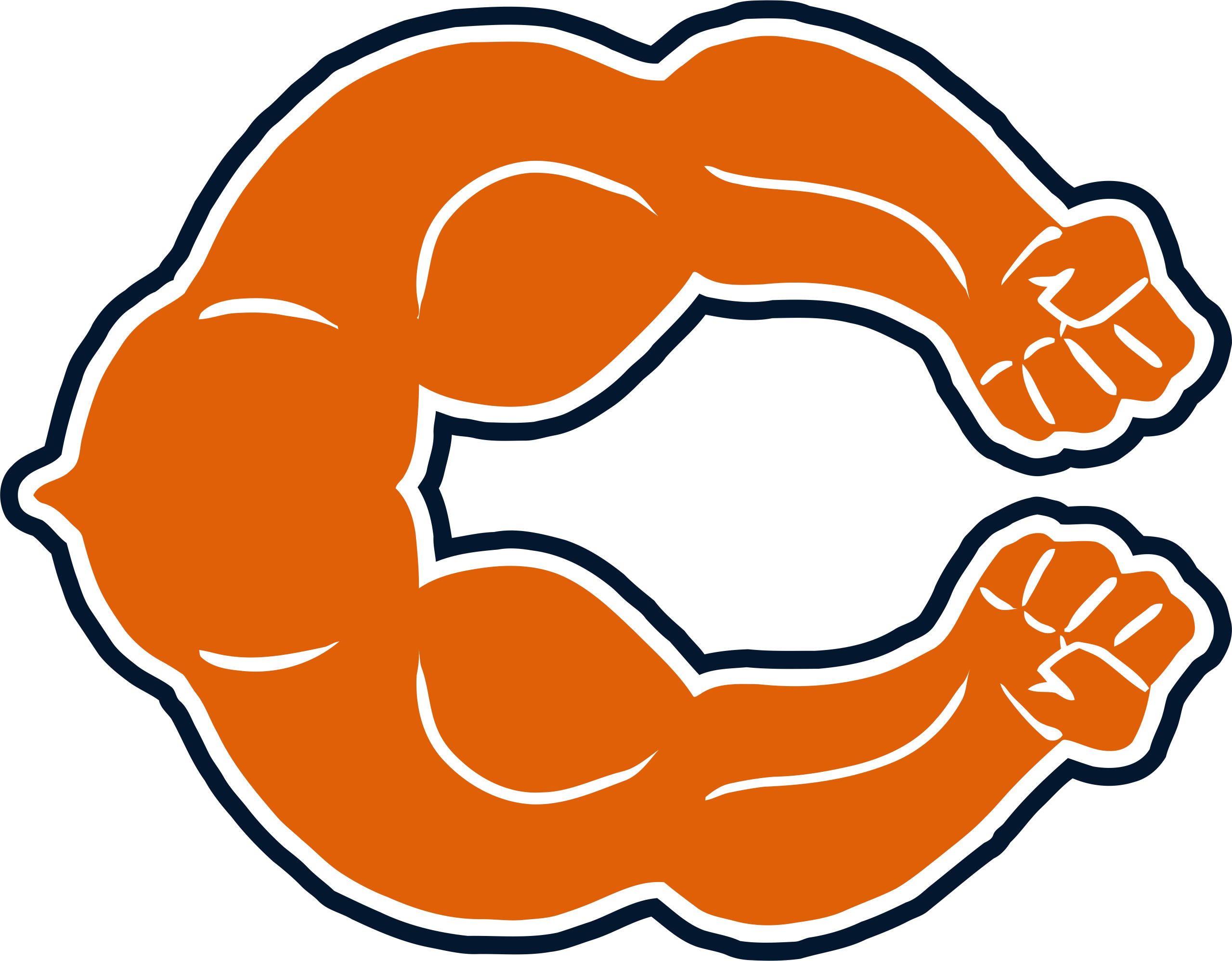 Chicago Bears Steroids Logo iron on transfers