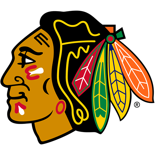 Chicago Blackhawks iron ons