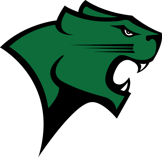 Chicago State Cougars iron ons