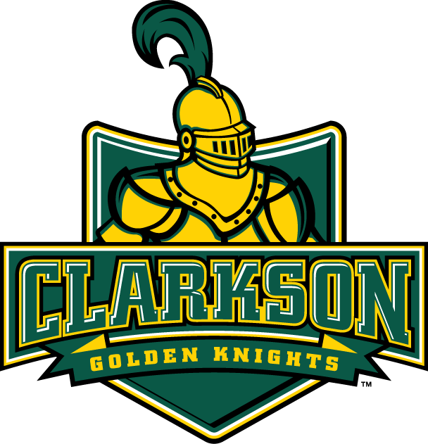 Clarkson Golden Knights 2004-Pres Alternate Logo iron on transfers for clothing