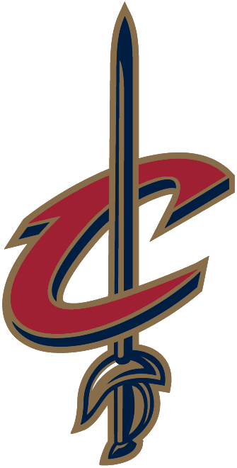 Cleveland Cavaliers 2003-2010 Alternate Logo iron on transfers for clothing version 2