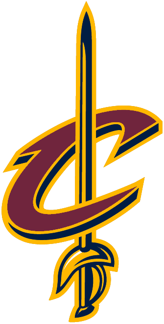 Cleveland Cavaliers 2010-2017 Alternate Logo iron on transfers for clothing version 3
