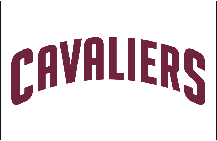Cleveland Cavaliers 2010-2017 Jersey Logo iron on transfers for clothing