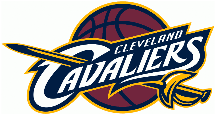 Cleveland Cavaliers 2010-2017 Primary Logo iron on transfers for clothing