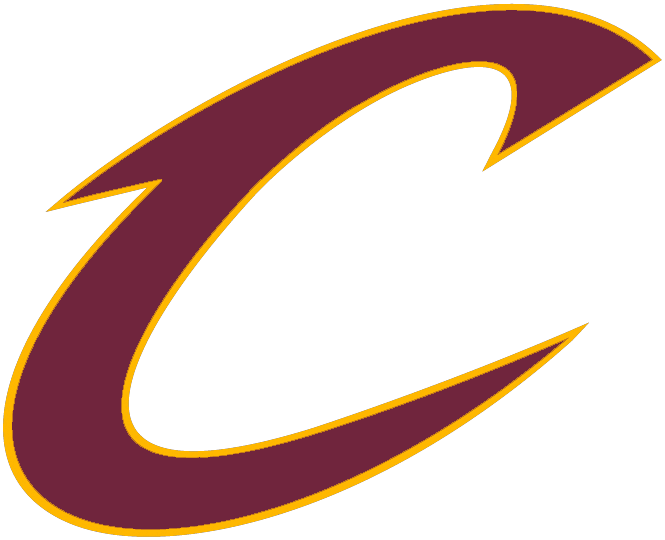 Cleveland Cavaliers 2010-Pres Alternate Logo iron on transfers for clothing