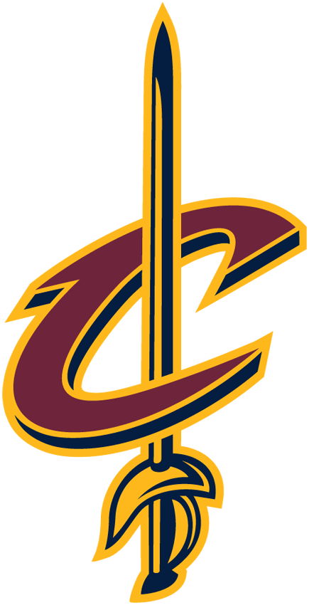 Cleveland Cavaliers 2017-Pres Alternate Logo iron on transfers for clothing version 2