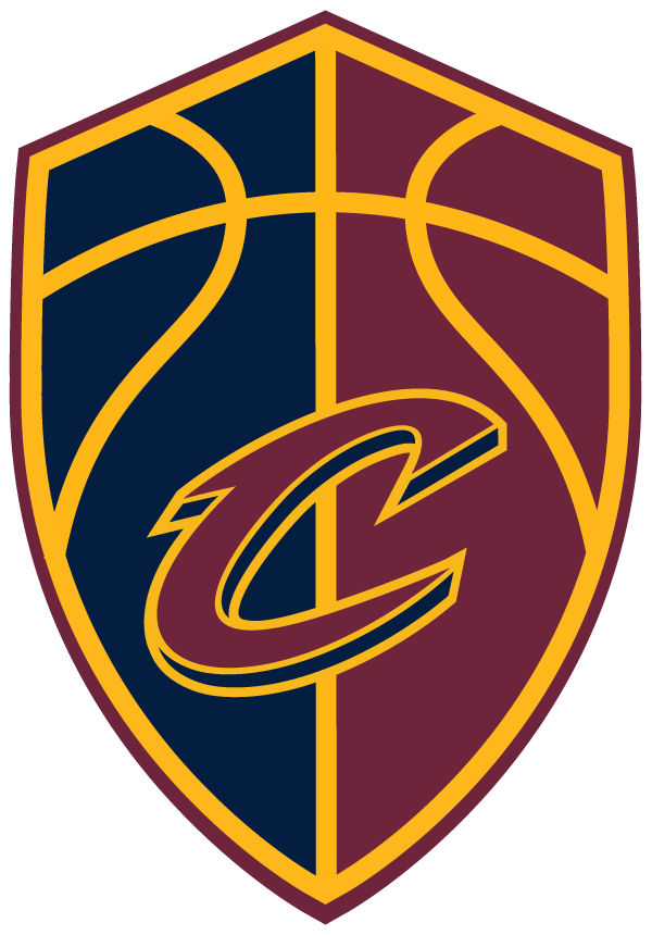 Cleveland Cavaliers 2017-Pres Alternate Logo iron on transfers for clothing