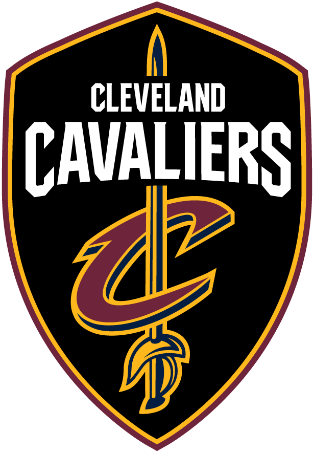 Cleveland Cavaliers 2017-Pres Primary Logo iron on transfers for clothing