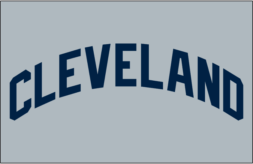 Cleveland Indians 1971 Jersey Logo iron on transfers for clothing