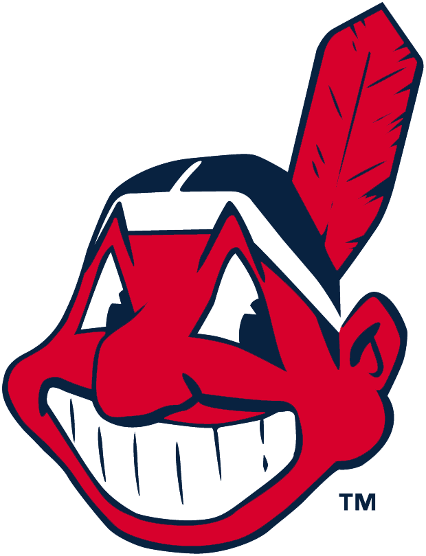 Cleveland Indians 1986-2013 Primary Logo iron on transfers for clothing