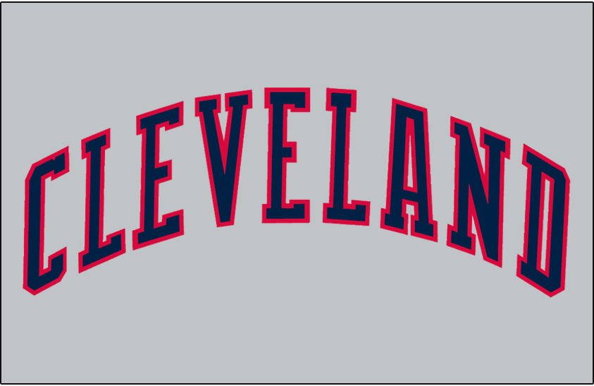 Cleveland Indians 1989-1993 Jersey Logo iron on transfers for clothing