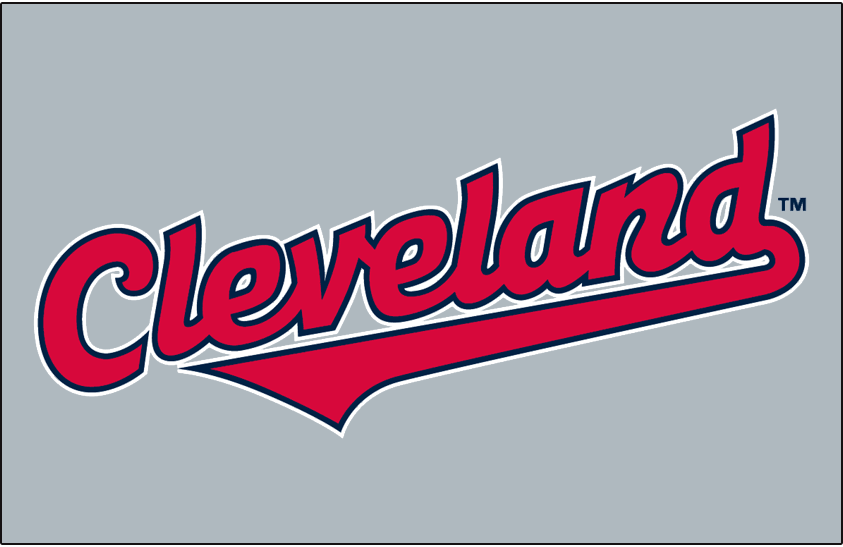 Cleveland Indians 1994-2001 Jersey Logo iron on transfers for clothing
