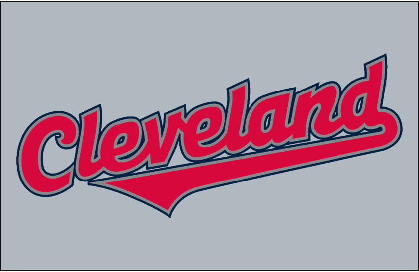 Cleveland Indians 2002-2007 Jersey Logo iron on transfers for clothing version 2